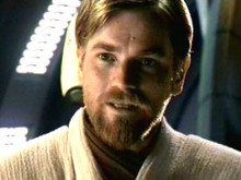 Ewan McGregor as Obi Wan